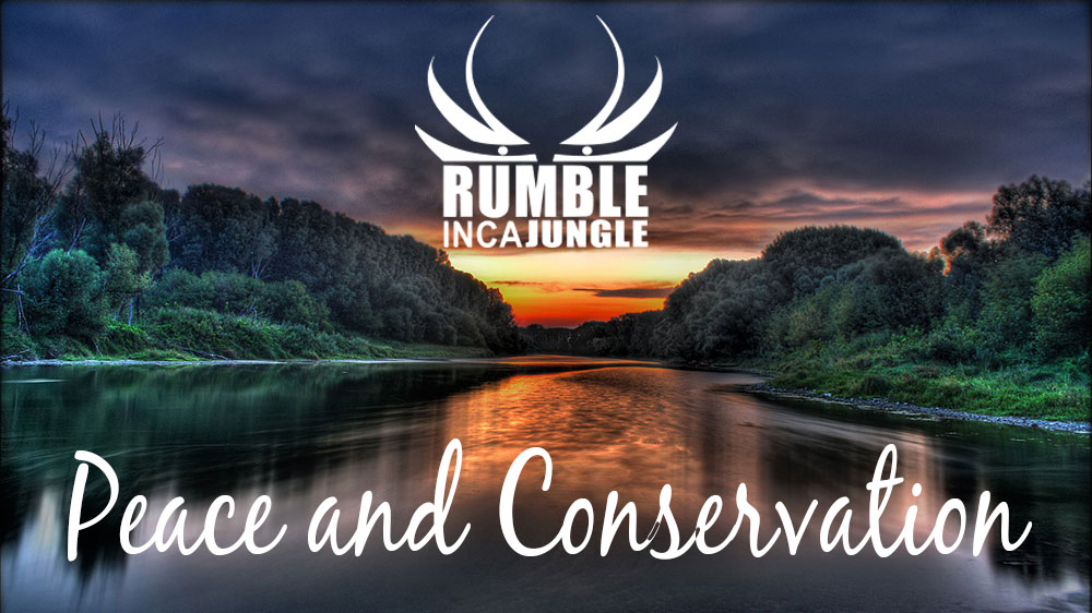 Rumble Inca Jungle